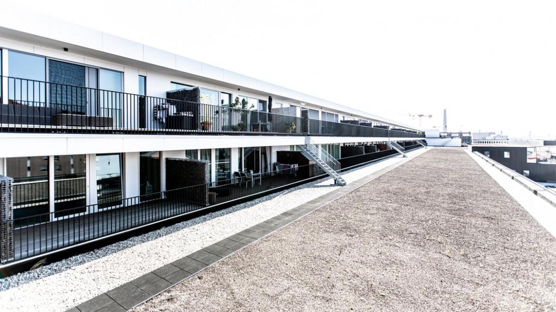 35 Nieuwbouw appartementen